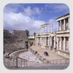 View of the theatre, begun 24 BC (photo) 5 Stickers