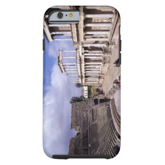 View of the theatre, begun 24 BC (photo) 5 Tough iPhone 6 Case