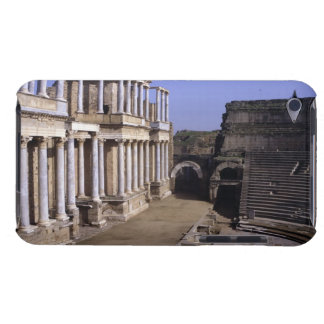 View of the theatre, begun 24 BC (photo) iPod Touch Case