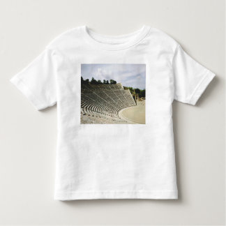 View of the theatre, c.360 BC Shirt