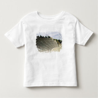 View of the theatre, c.360 BC Tee Shirt