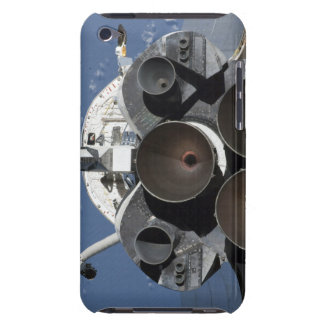 View of the three main engines barely there iPod cases
