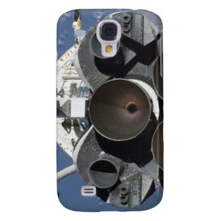 View of the three main engines samsung galaxy s4 cover
