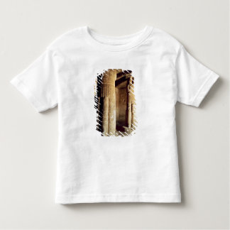 View of the Tomb Chapel of Meryre, New Kingdom T Shirt