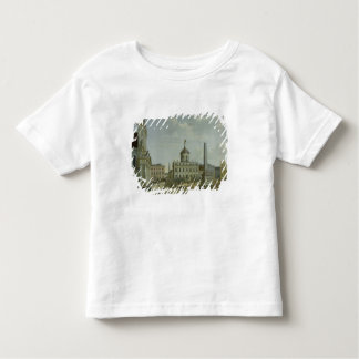View of the Town Hall, 1772 T-shirts