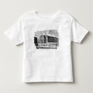 View of the Trautson Palace built for Count Toddler T-shirt