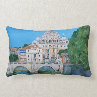 View of the Vatican City - Pillows