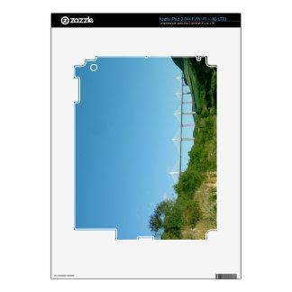 View of the viaduct, completed in December 2004 (p iPad 3 Skins