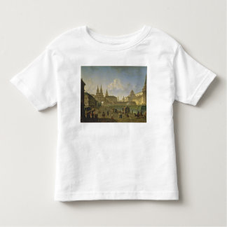 View of the Voskresensky and Nikolsky Gates Toddler T-shirt