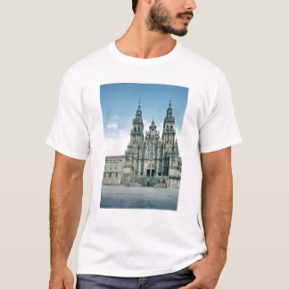 View of the west facade, built 1738-50 T-Shirt