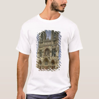 View of the west facade T-Shirt