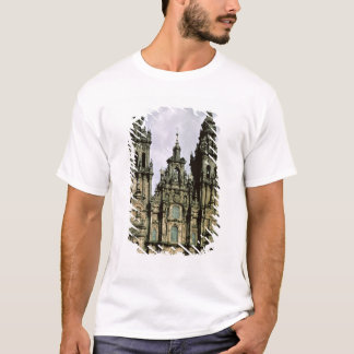 View of the West Front  1738-50 T-Shirt