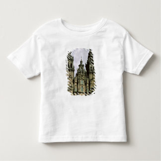 View of the West Front  1738-50 Toddler T-shirt