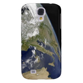 View of the western Mediterranean Galaxy S4 Cover