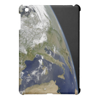 View of the western Mediterranean iPad Mini Cover