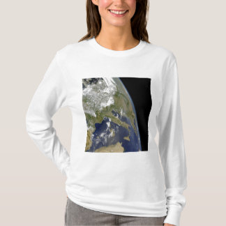 View of the western Mediterranean T-Shirt