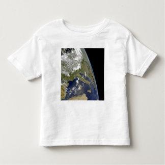 View of the western Mediterranean Toddler T-shirt