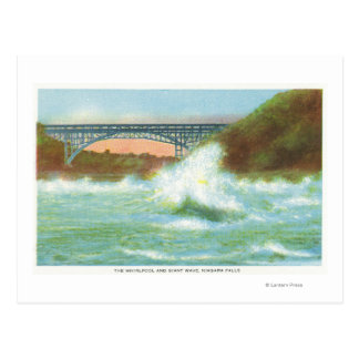View of the Whirlpool Postcards