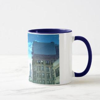 View of the Willis Tower Mug