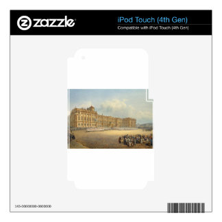 View of the Winter Palace from the Admiralty by Va iPod Touch 4G Decal