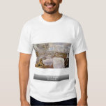 View Of Toledo By Greco El T Shirt