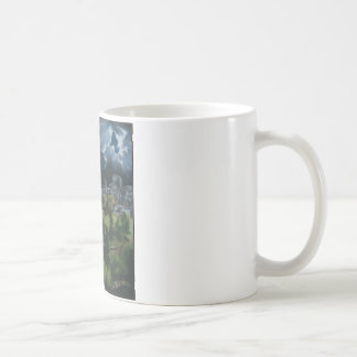 View of Toledo Coffee Mug