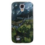 View of Toledo, El Greco Galaxy S4 Cover