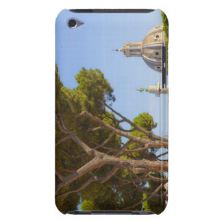 View of Trajan s Column iPod Case-Mate Cases