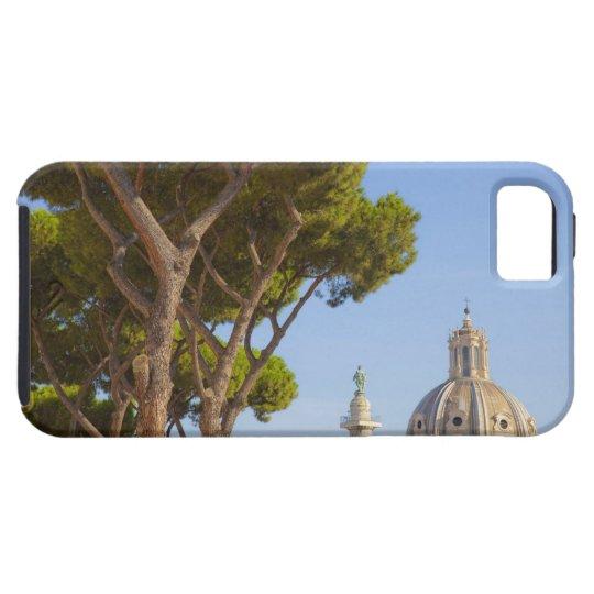 View of Trajan's Column iPhone SE/5/5s Case