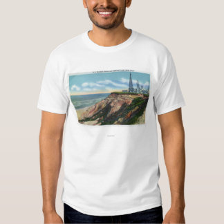 View of US Wireless Station, Highland T Shirt