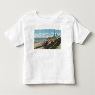 View of US Wireless Station, Highland Toddler T-shirt