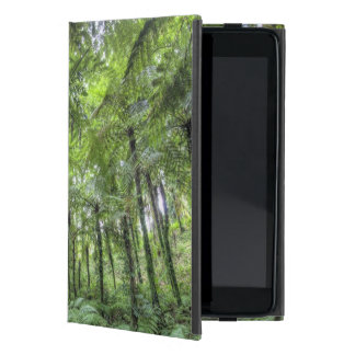 View of vegetation in Bali Botanical Gardens, Covers For iPad Mini