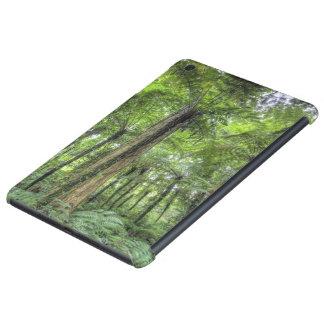 View of vegetation in Bali Botanical Gardens, iPad Mini Retina Case