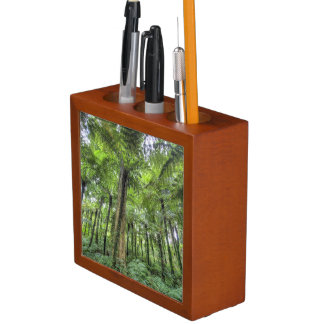 View of vegetation in Bali Botanical Gardens, Pencil/Pen Holder