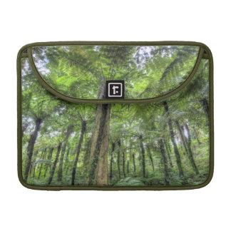 View of vegetation in Bali Botanical Gardens, Sleeve For MacBooks