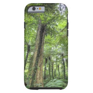 View of vegetation in Bali Botanical Gardens, Tough iPhone 6 Case