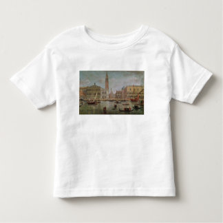View of Venice, 1719 Toddler T-shirt