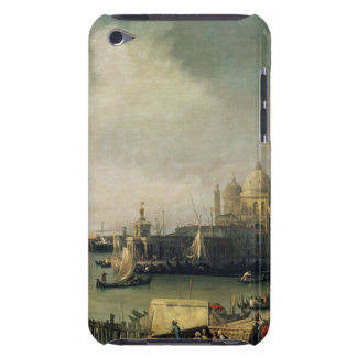View of Venice Barely There iPod Cover