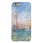 View of Venice by Renoir Barely There iPhone 6 Case
