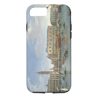View of Venice from the Island of San Giorgio, 169 iPhone 8/7 Case