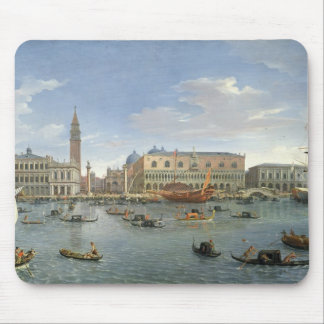 View of Venice from the Island of San Giorgio, 169 Mouse Pad