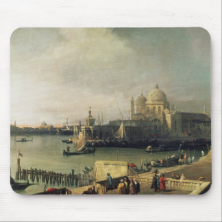 View of Venice Mouse Pad