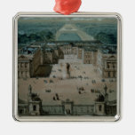 View of Versailles Ornament
