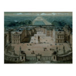 View of Versailles Post Cards