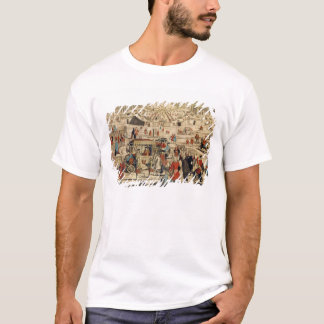 View of Versailles T-Shirt