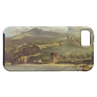 View of Vico Estense from Sorrento looking towards iPhone 5 Cover