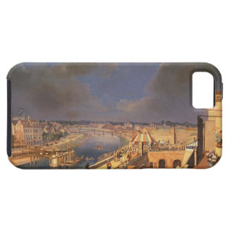 View of Vienna, 1819 (oil on canvas) iPhone SE/5/5s Case