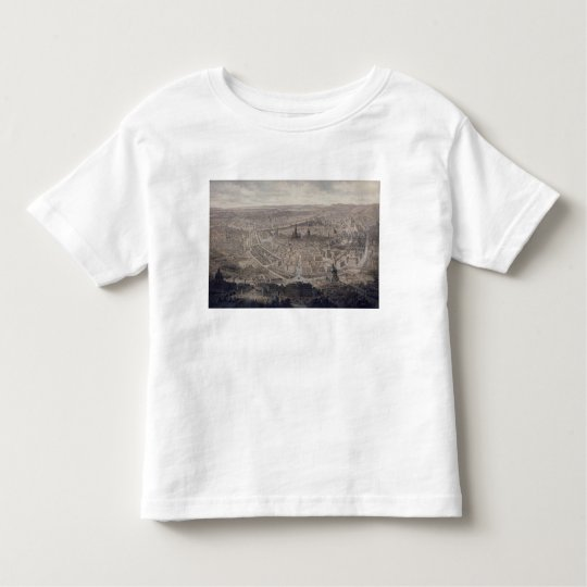 View of Vienna, c.1860 Toddler T-shirt