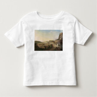 View of Vienna in Roman Times, 1860 Toddler T-shirt