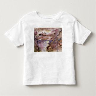View of Walchen Lake, 1919 Toddler T-shirt